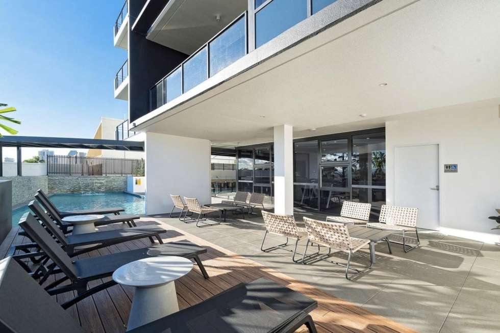 Third view of Homely apartment listing, 1 Bondi Avenue, Mermaid Beach QLD 4218