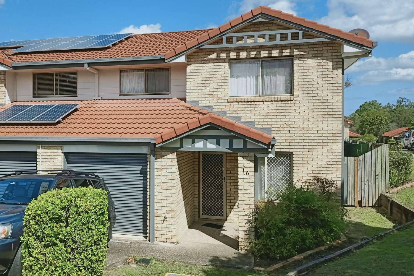 Main view of Homely townhouse listing, 16/70 Allingham Street, Kuraby QLD 4112
