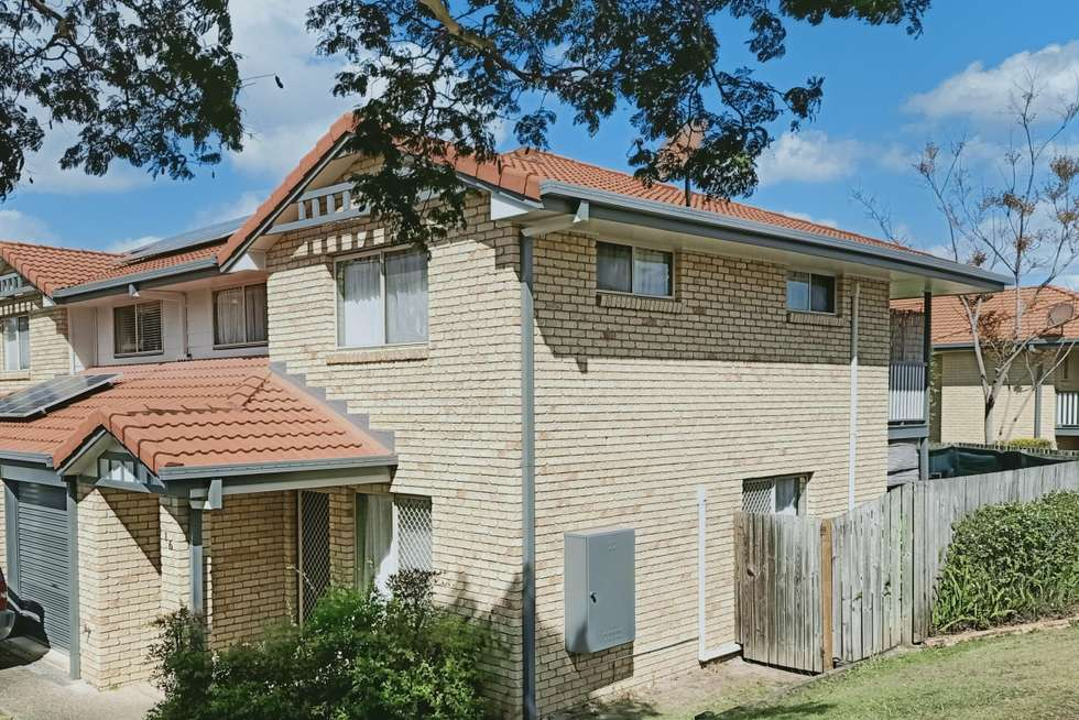 Second view of Homely townhouse listing, 16/70 Allingham Street, Kuraby QLD 4112