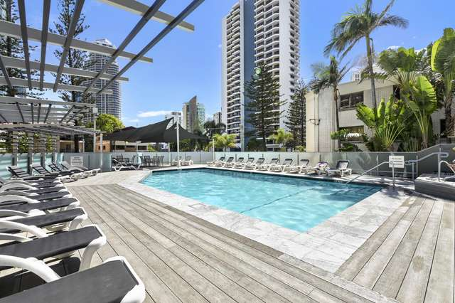 Apartment 2403/5 Enderley Ave, Surfers Paradise QLD 4217