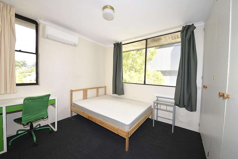 Fourth view of Homely unit listing, 4/114 Carmody Rd, St Lucia QLD 4067