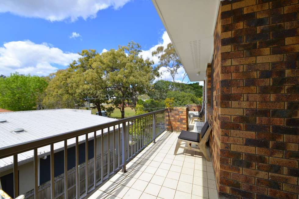 Fifth view of Homely unit listing, 4/114 Carmody Rd, St Lucia QLD 4067