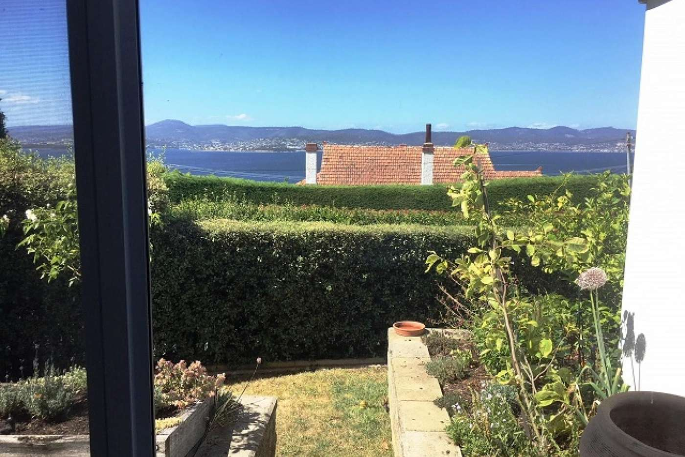 Main view of Homely apartment listing, 35A Red Chappel Avenue, Sandy Bay TAS 7005