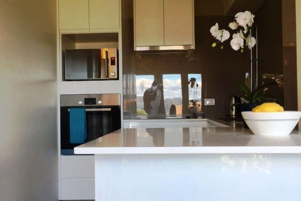Fourth view of Homely apartment listing, 35A Red Chappel Avenue, Sandy Bay TAS 7005