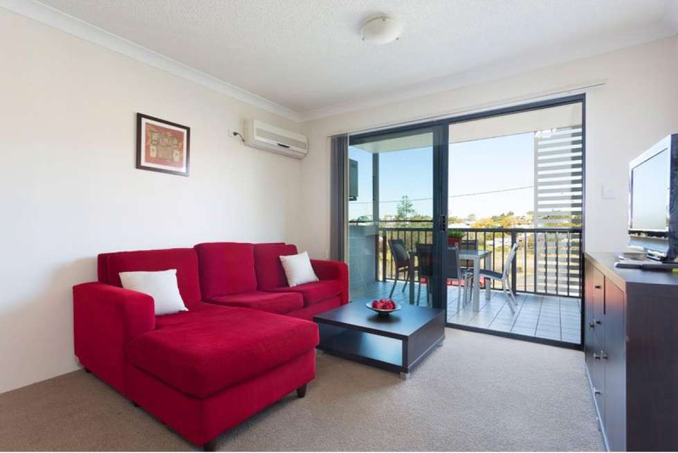 Second view of Homely unit listing, 102/35 Morrow Street, Taringa QLD 4068