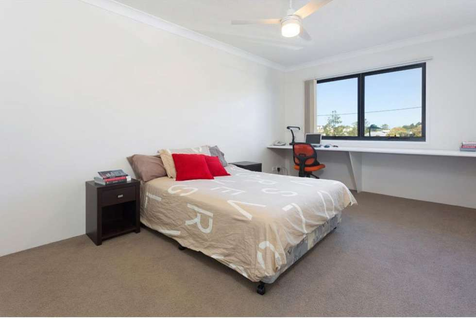 Fourth view of Homely unit listing, 102/35 Morrow Street, Taringa QLD 4068