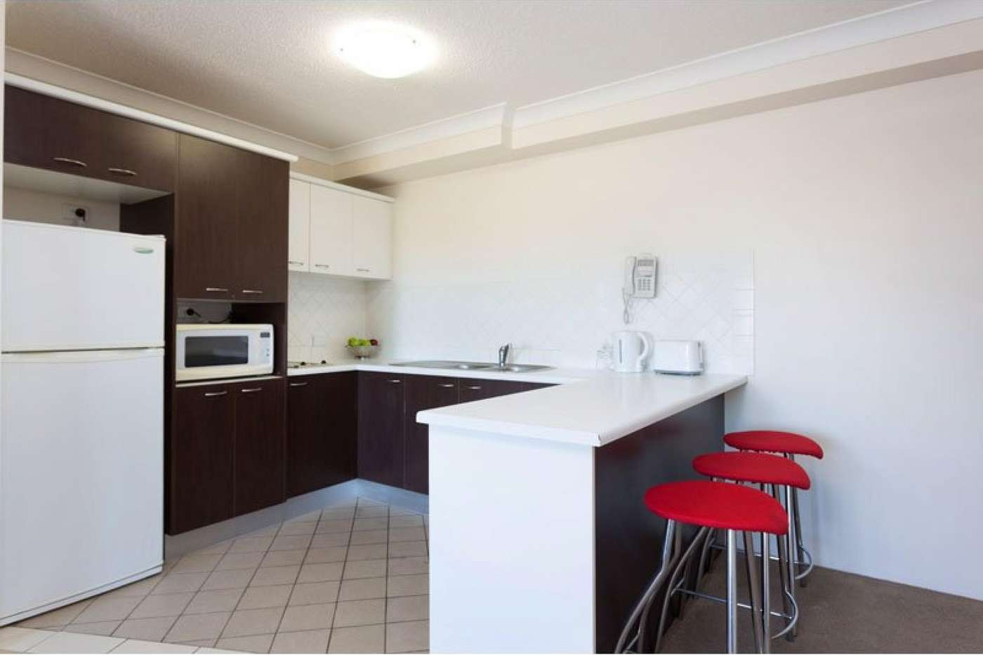 Fifth view of Homely unit listing, 102/35 Morrow Street, Taringa QLD 4068