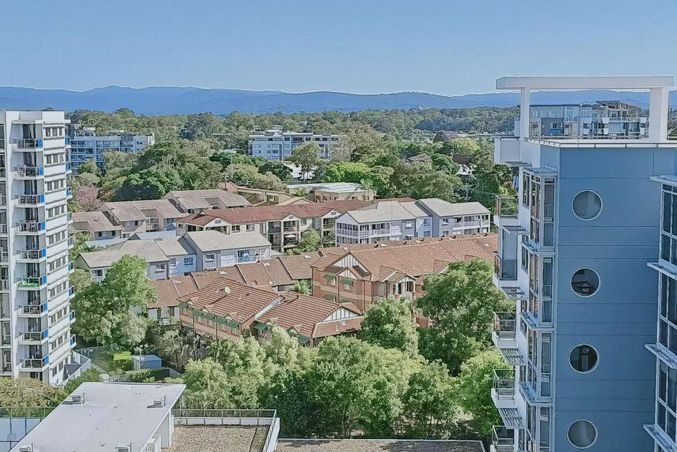 Second view of Homely unit listing, Unit 1410/1 Como Crescent, Southport QLD 4215
