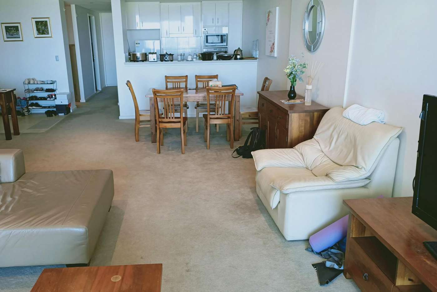 Sixth view of Homely unit listing, Unit 1410/1 Como Crescent, Southport QLD 4215