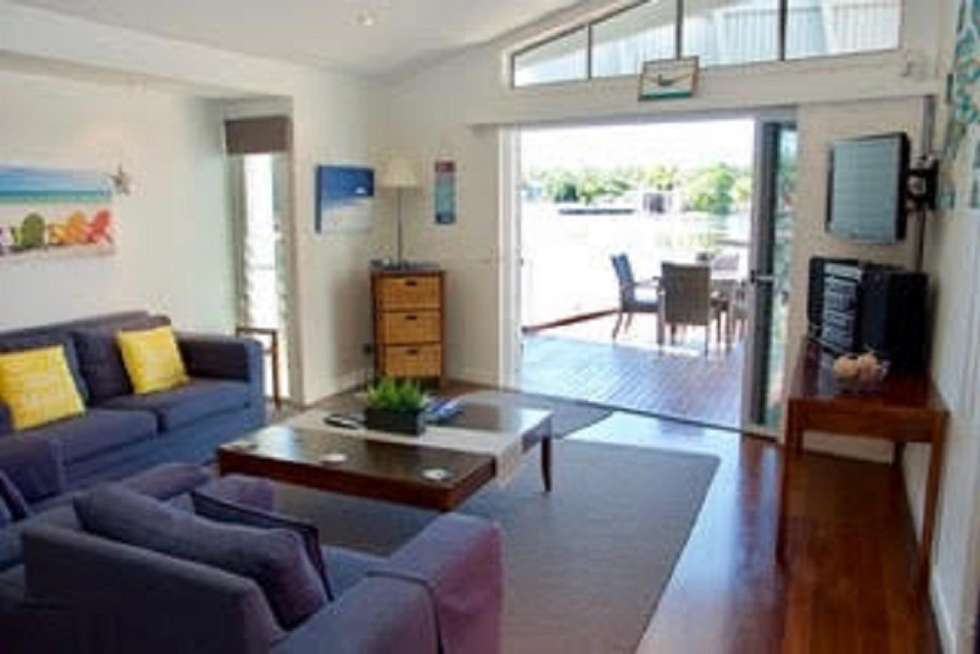 Third view of Homely house listing, 4617 Couran Cove Island Resort, South Stradbroke QLD 4216