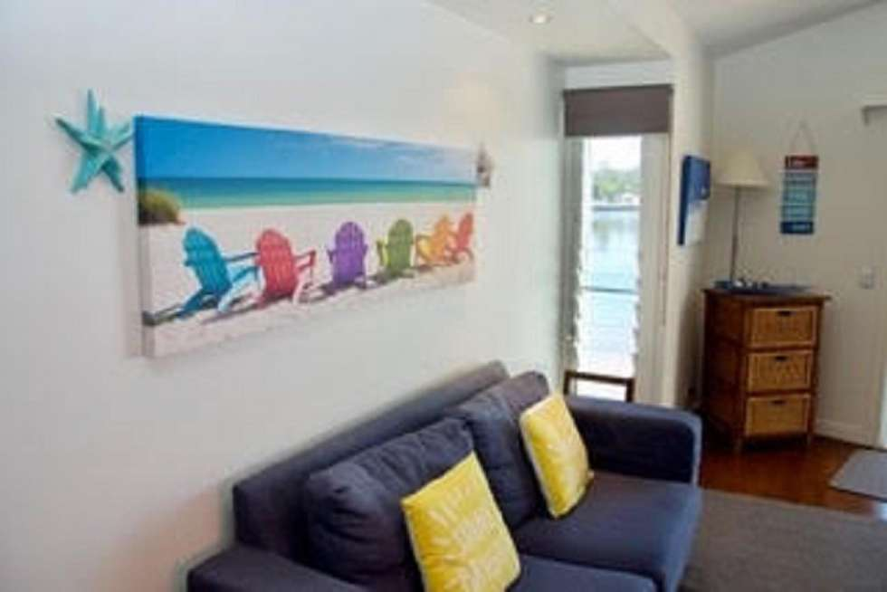 Fourth view of Homely house listing, 4617 Couran Cove Island Resort, South Stradbroke QLD 4216