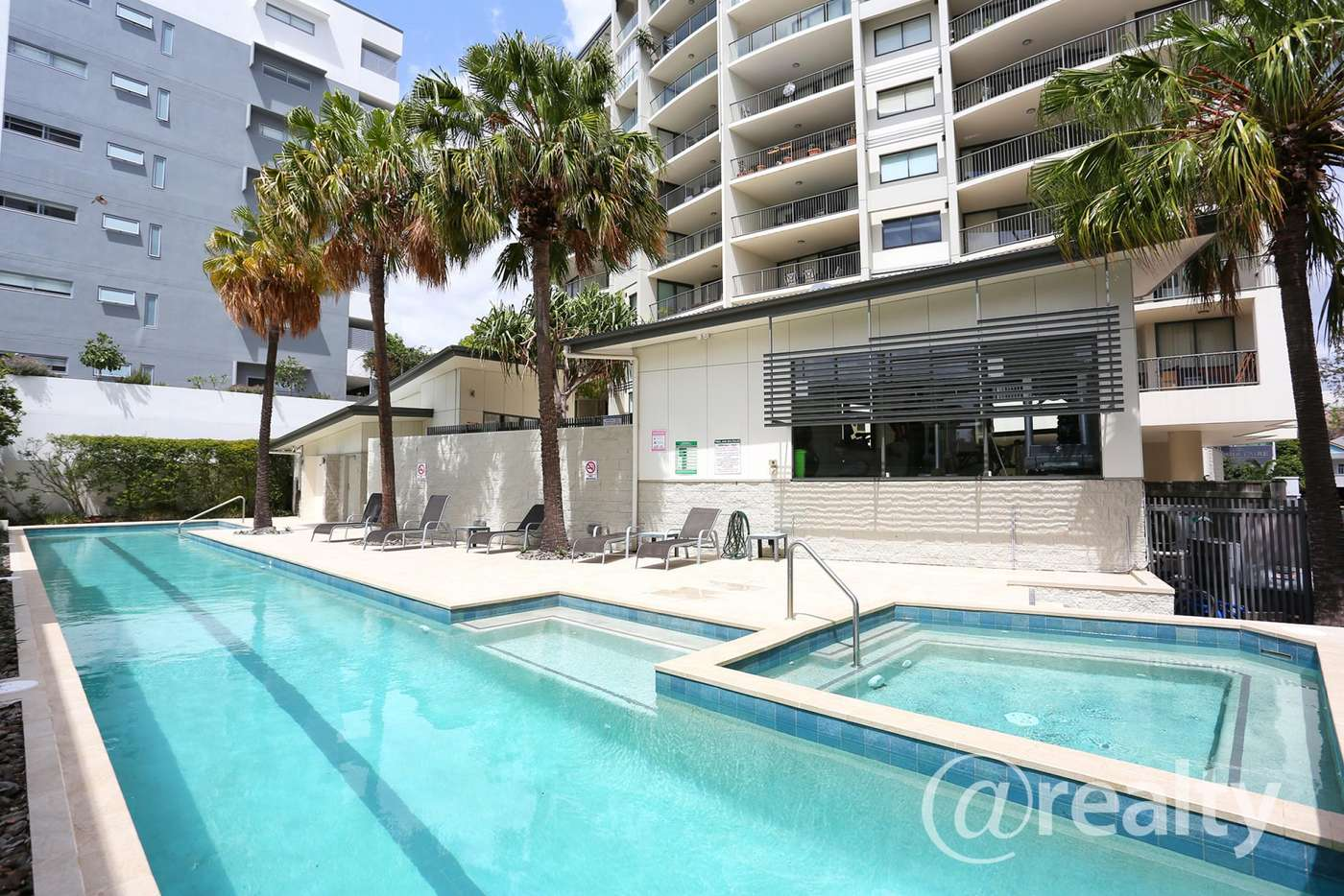 Main view of Homely apartment listing, 1036/18 Manning Street, Milton QLD 4064