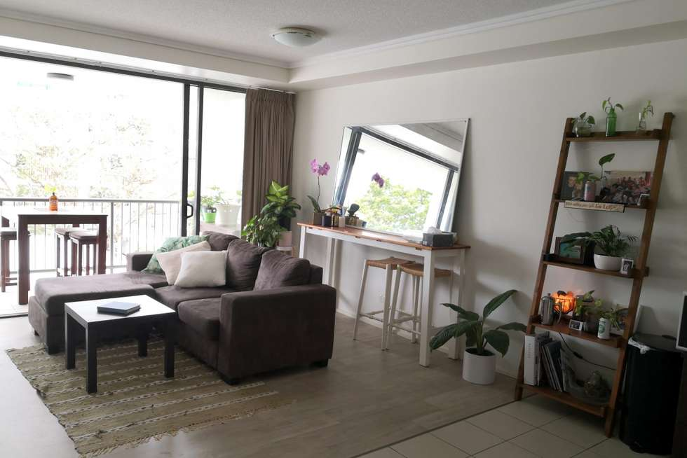 Second view of Homely apartment listing, 1036/18 Manning Street, Milton QLD 4064