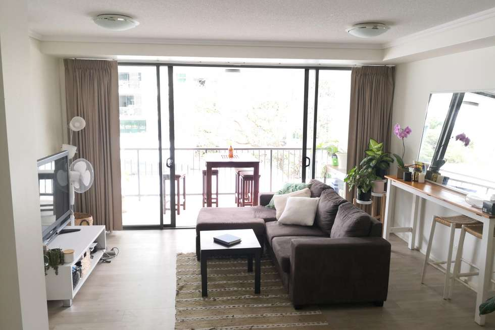 Third view of Homely apartment listing, 1036/18 Manning Street, Milton QLD 4064