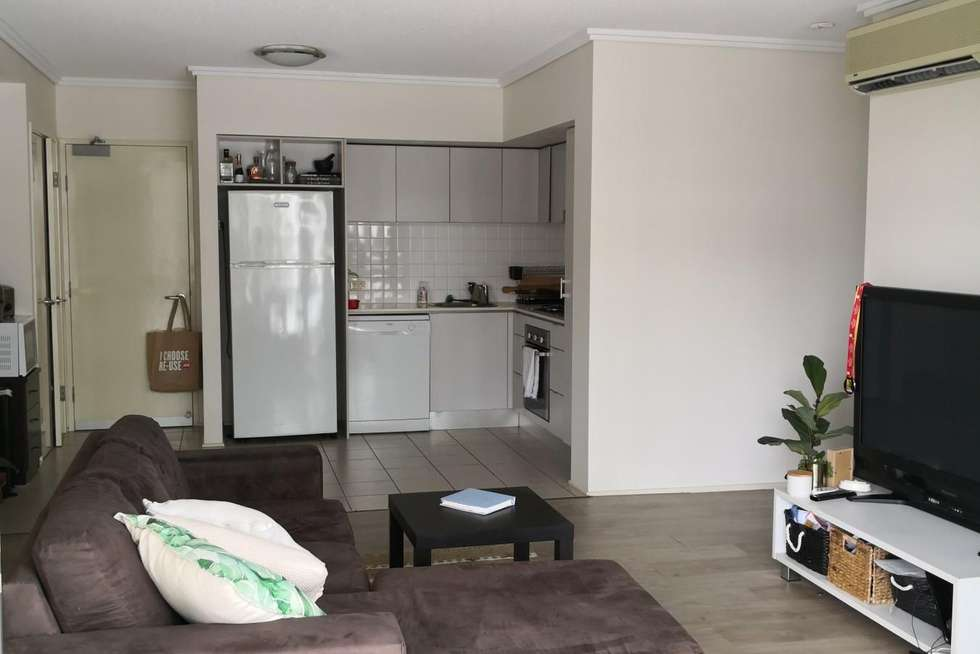 Fifth view of Homely apartment listing, 1036/18 Manning Street, Milton QLD 4064