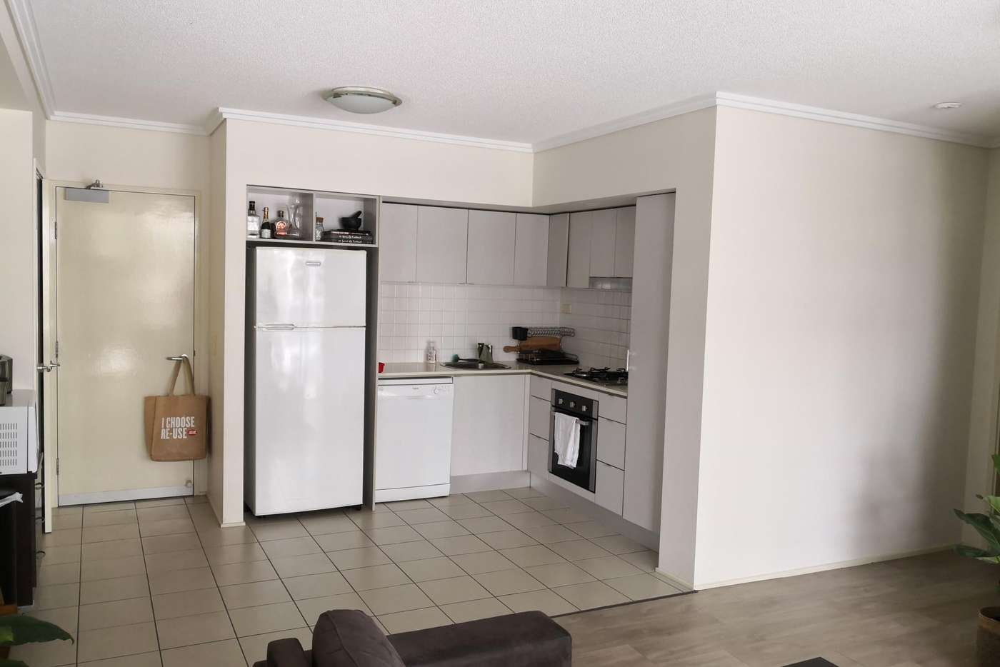 Sixth view of Homely apartment listing, 1036/18 Manning Street, Milton QLD 4064
