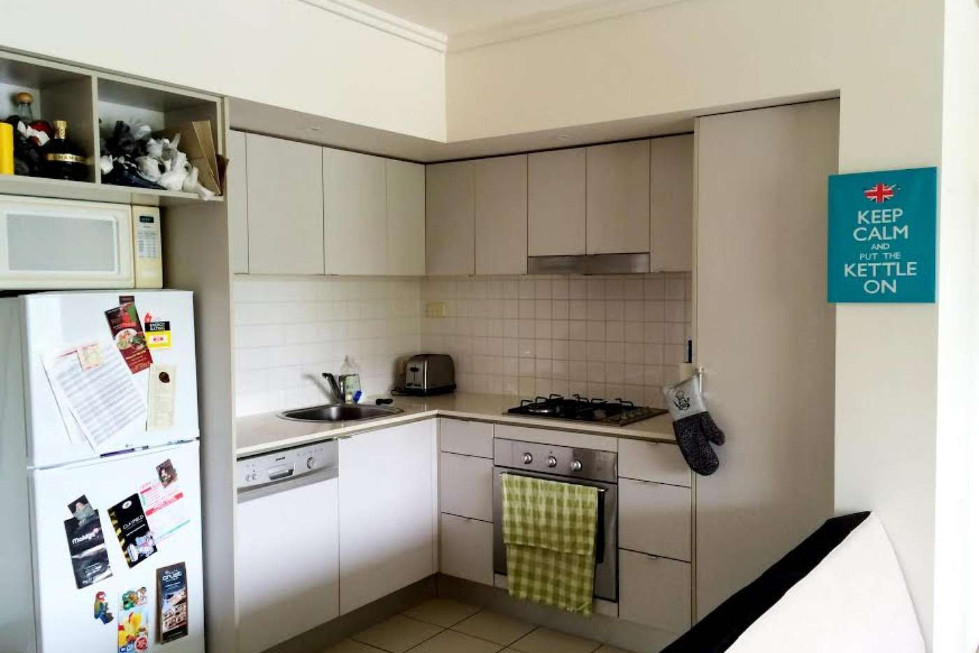Seventh view of Homely apartment listing, 1036/18 Manning Street, Milton QLD 4064