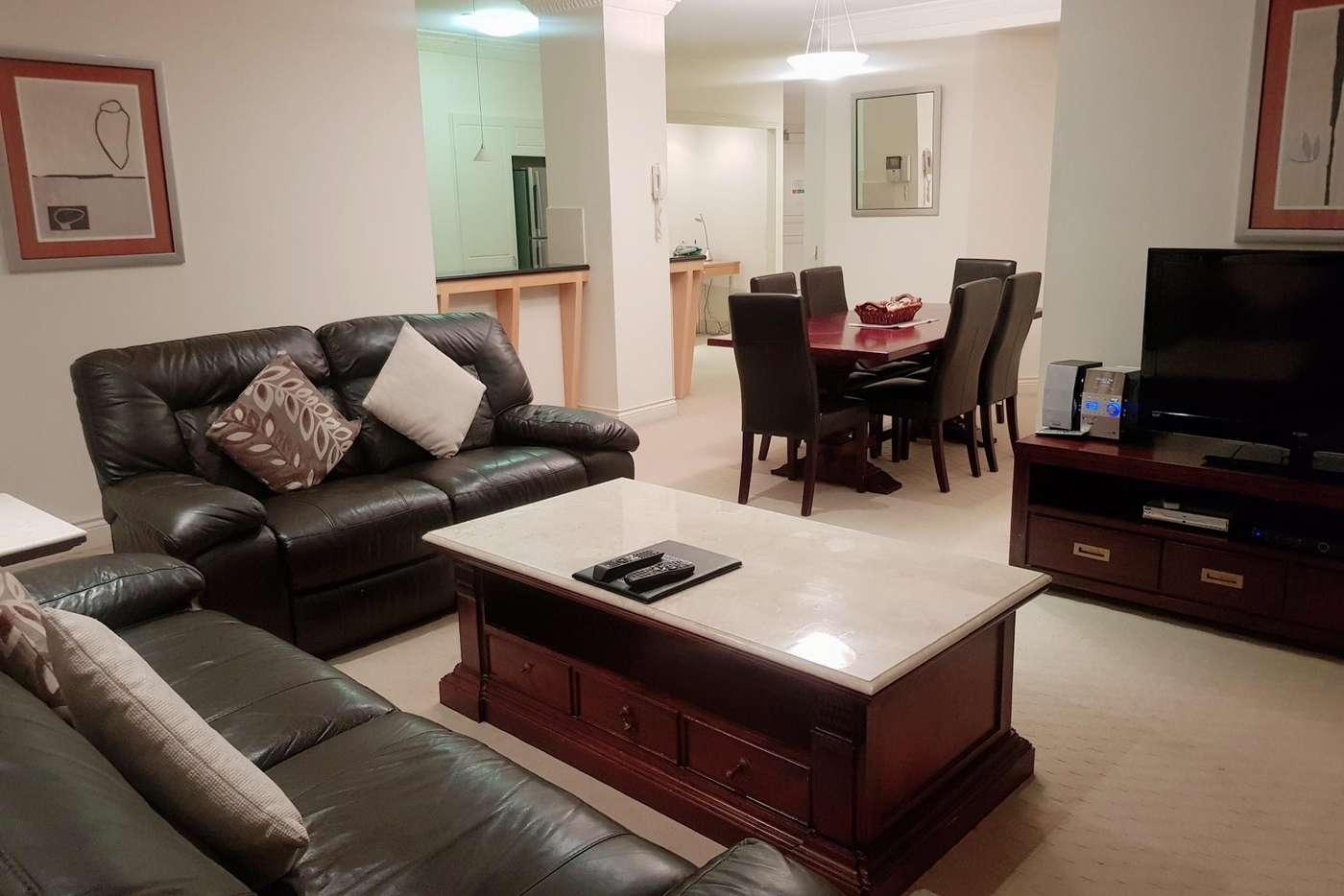 Main view of Homely unit listing, 201 Edward Street, Brisbane QLD 4000