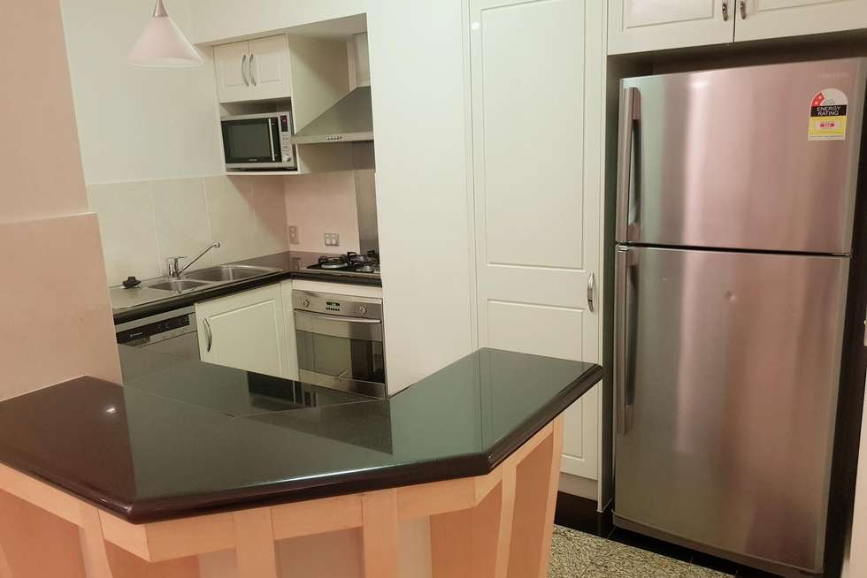 Second view of Homely unit listing, 201 Edward Street, Brisbane QLD 4000