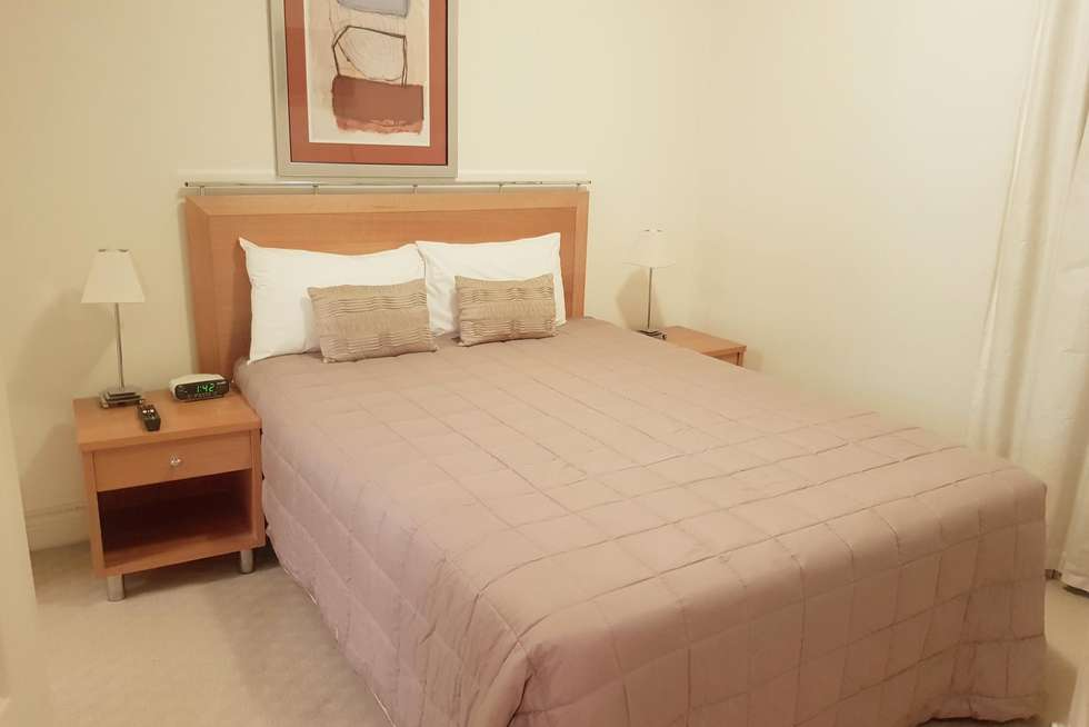 Third view of Homely unit listing, 201 Edward Street, Brisbane QLD 4000