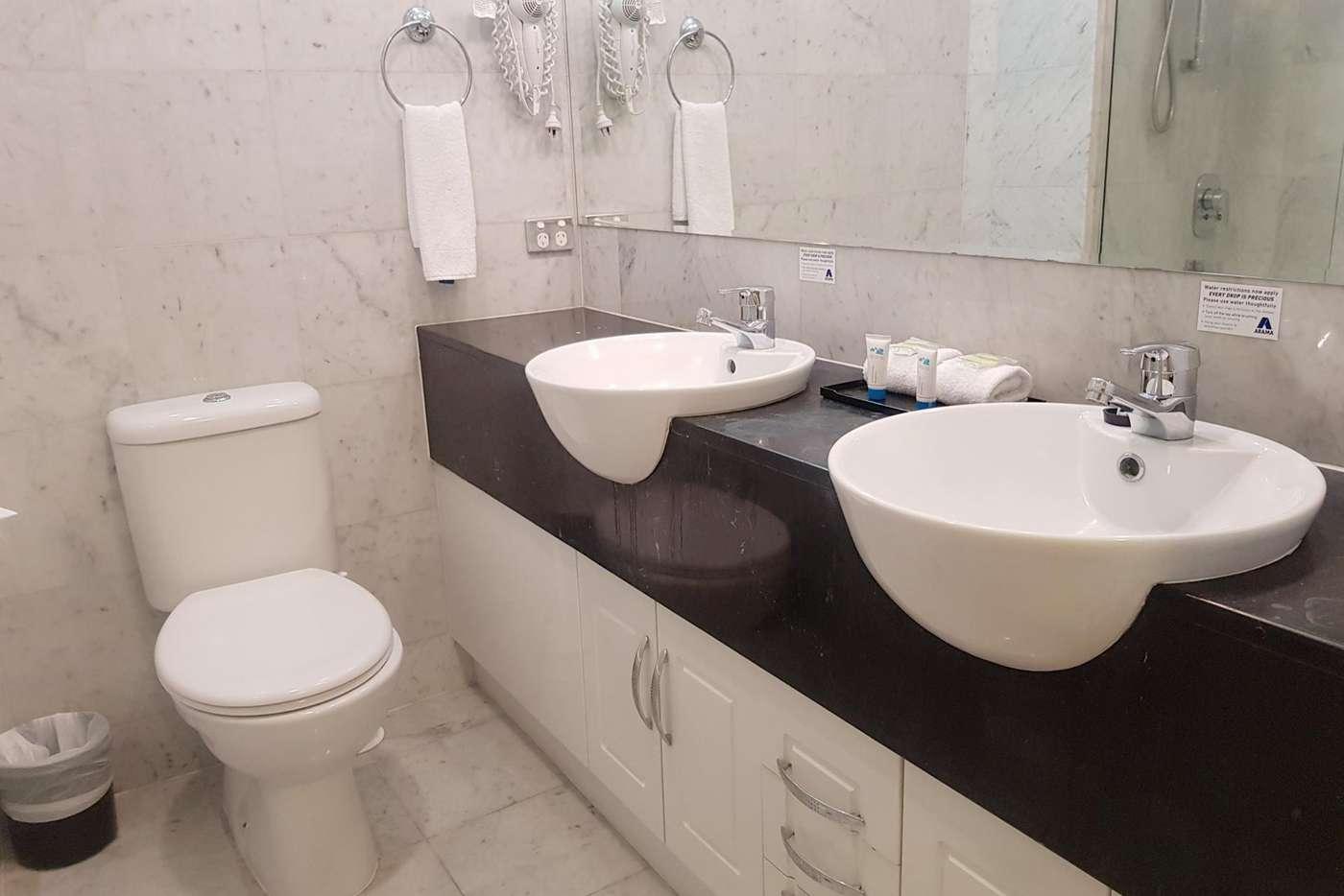 Sixth view of Homely unit listing, 201 Edward Street, Brisbane QLD 4000