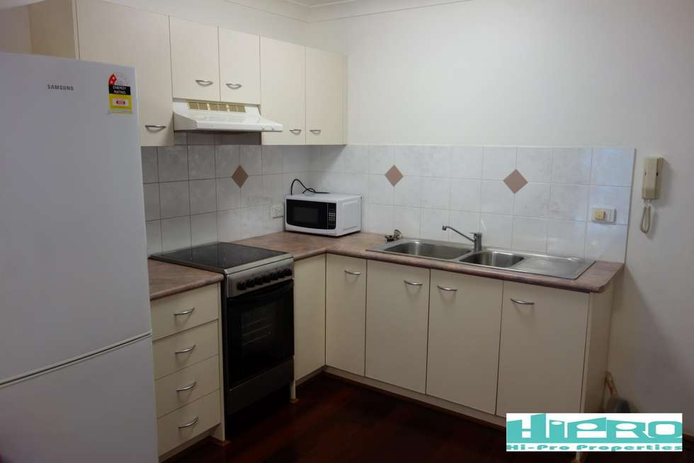 Second view of Homely apartment listing, 11/51 Leopard Street, Kangaroo Point QLD 4169