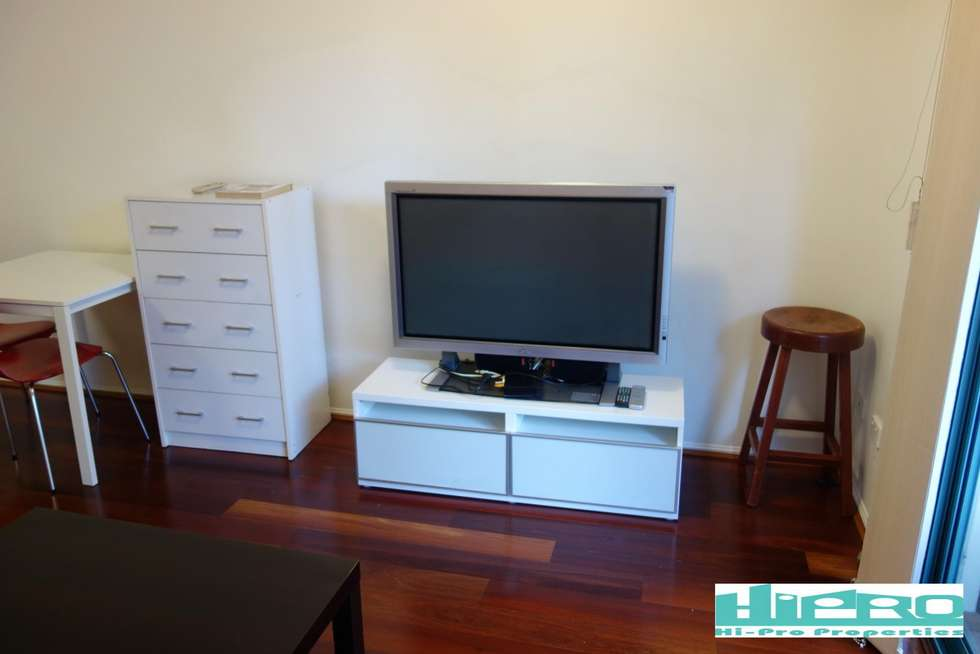Third view of Homely apartment listing, 11/51 Leopard Street, Kangaroo Point QLD 4169