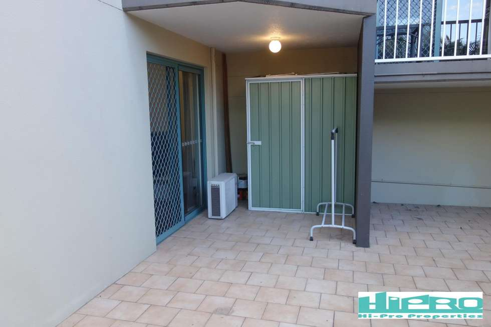 Fourth view of Homely apartment listing, 11/51 Leopard Street, Kangaroo Point QLD 4169