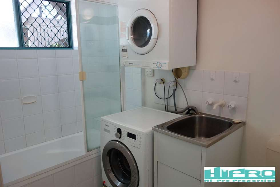 Fifth view of Homely apartment listing, 11/51 Leopard Street, Kangaroo Point QLD 4169