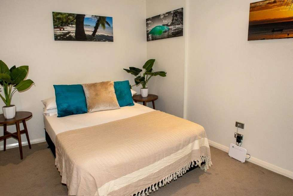 Third view of Homely apartment listing, Unit 519B/1 Como Crescent, Southport QLD 4215