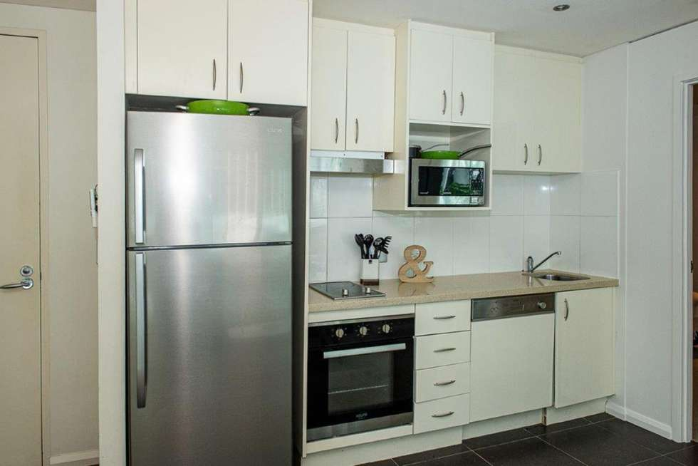 Fourth view of Homely apartment listing, Unit 519B/1 Como Crescent, Southport QLD 4215