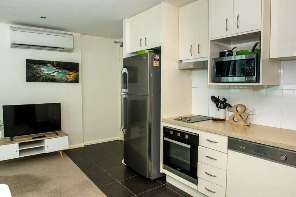 Fifth view of Homely apartment listing, Unit 519B/1 Como Crescent, Southport QLD 4215