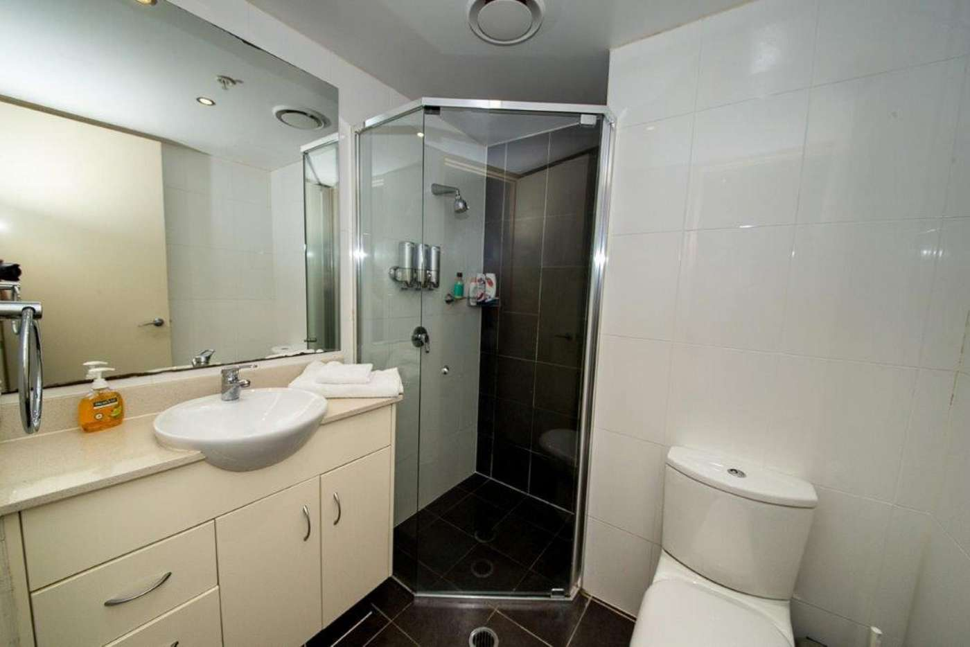 Seventh view of Homely apartment listing, Unit 519B/1 Como Crescent, Southport QLD 4215