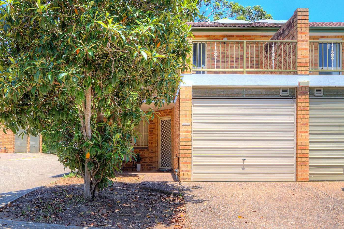 Main view of Homely townhouse listing, 11/3 Reid Avenue, Westmead NSW 2145