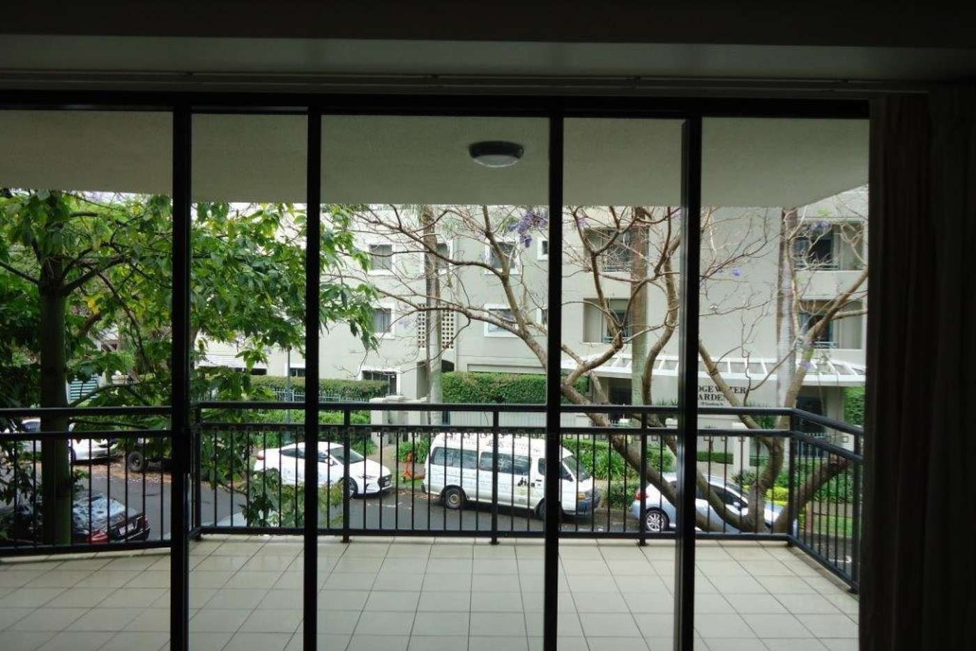Fifth view of Homely apartment listing, 15 Goodwin Street, Kangaroo Point QLD 4169