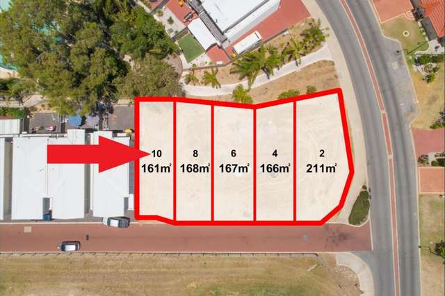8 Watercress Lane, Falcon WA 6210