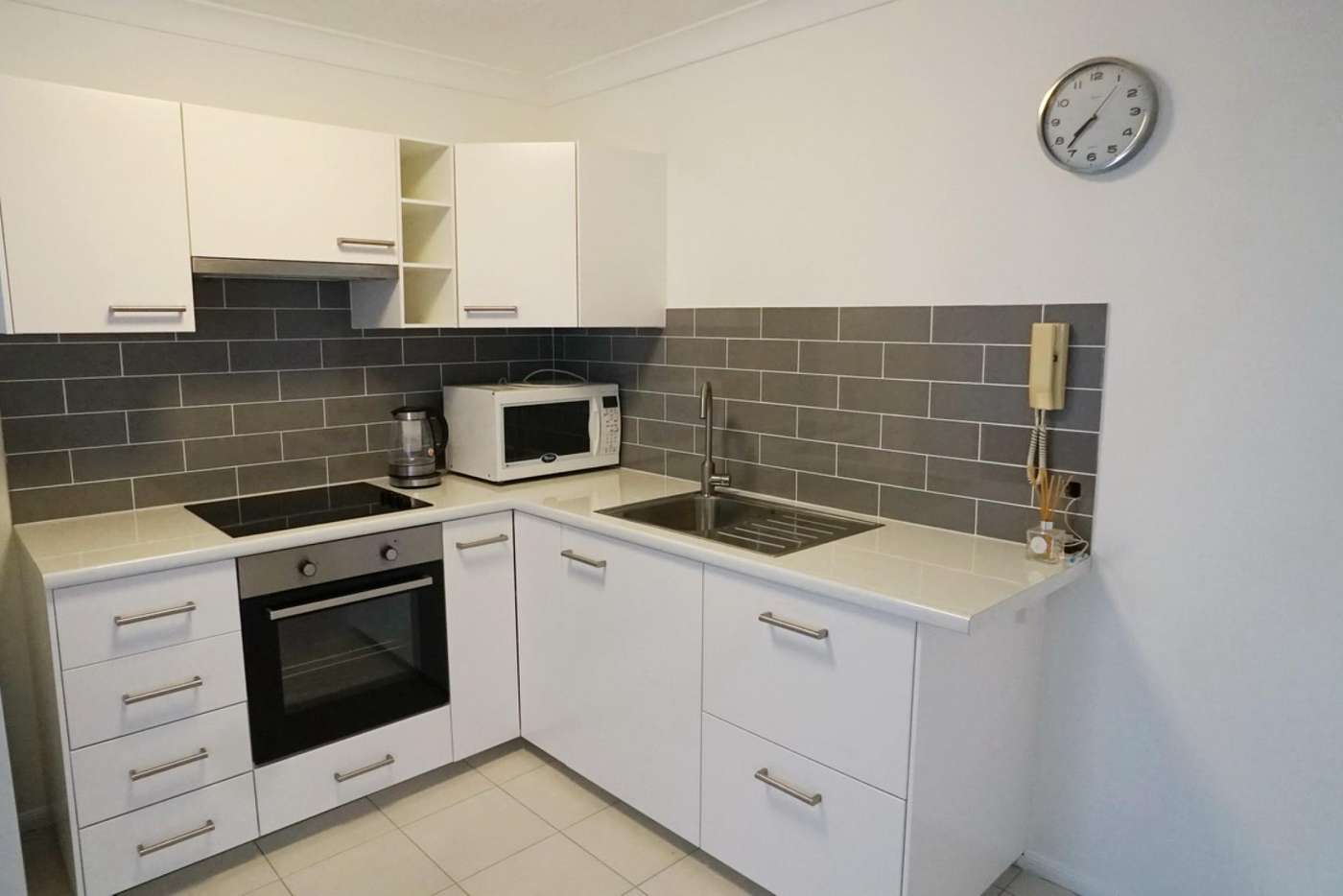Main view of Homely apartment listing, 26/51 leopard street, Kangaroo Point QLD 4169