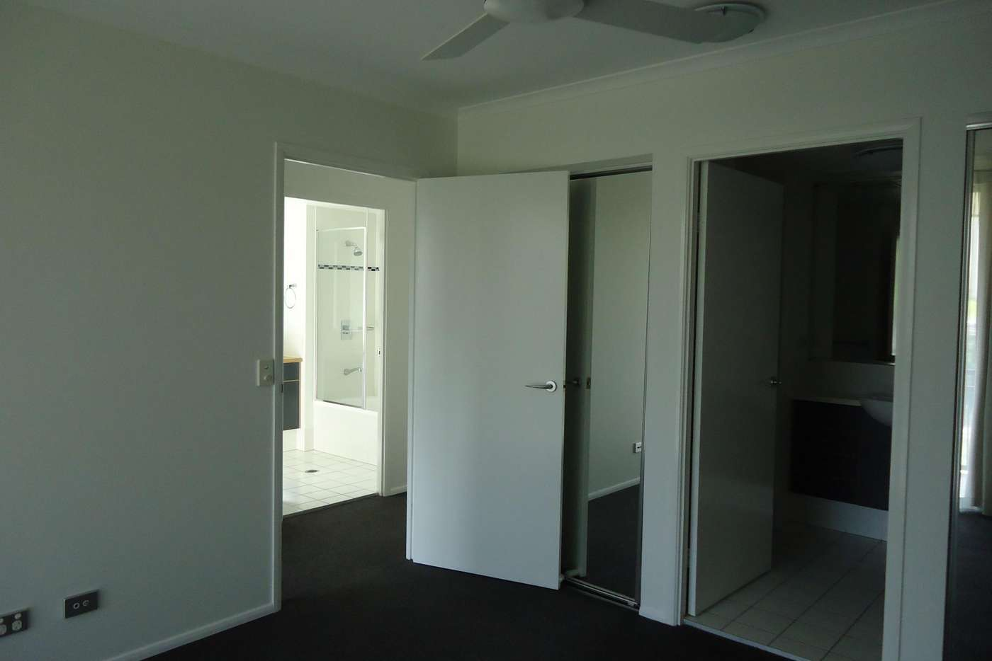Fifth view of Homely apartment listing, 57/15 Goodwin Street, Kangaroo Point QLD 4169