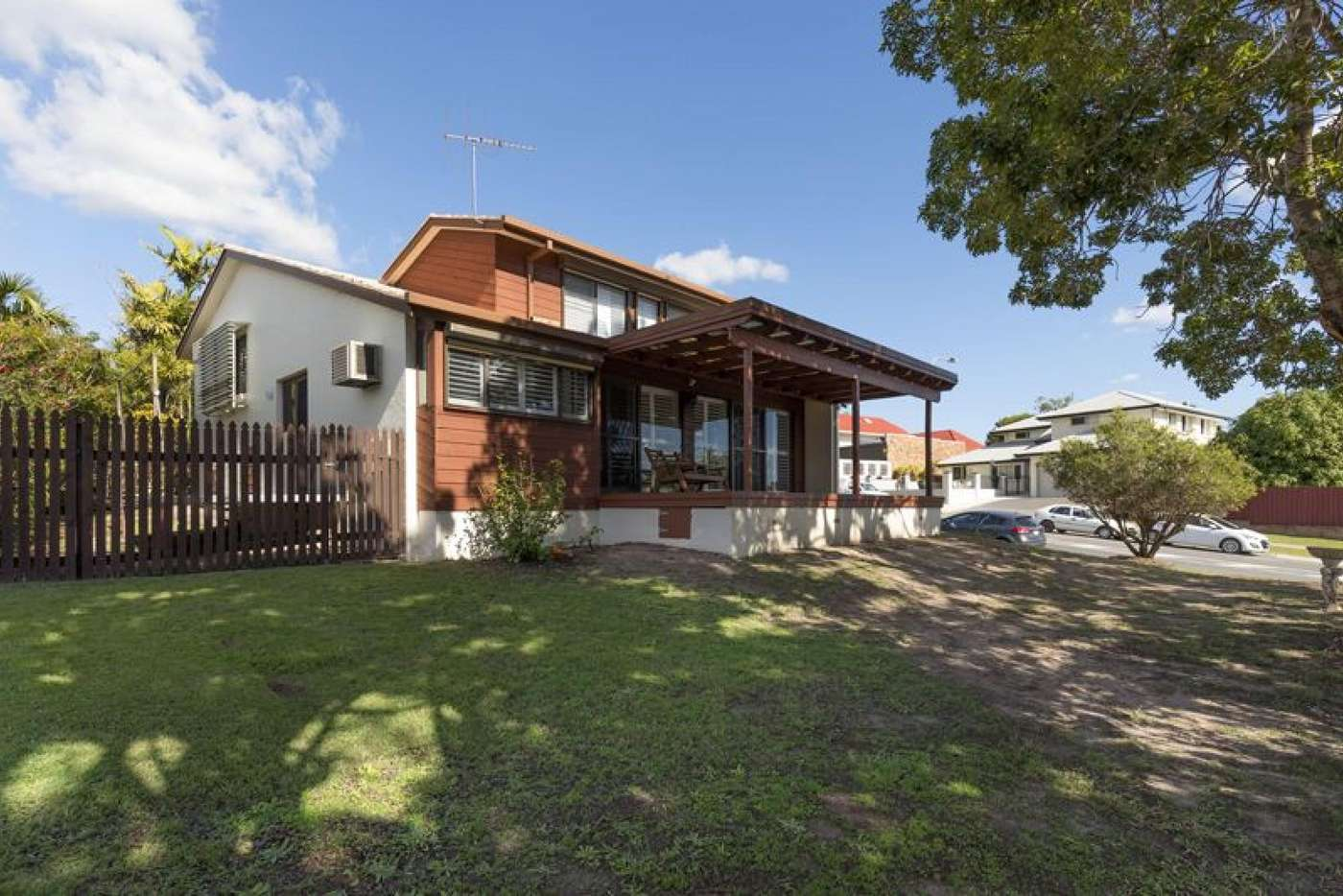 Main view of Homely house listing, 2 DONNINGTON STREET, Carindale QLD 4152