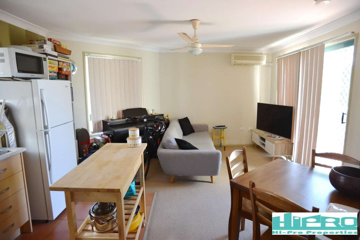 Main view of Homely apartment listing, 36/51 Leopard Street, Kangaroo Point QLD 4169