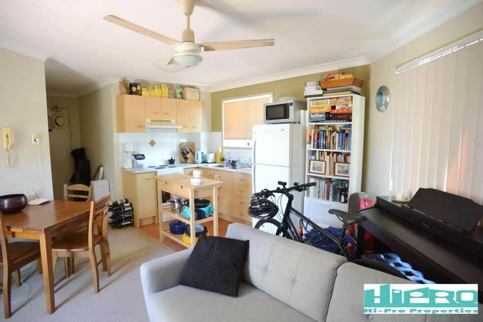 Second view of Homely apartment listing, 36/51 Leopard Street, Kangaroo Point QLD 4169
