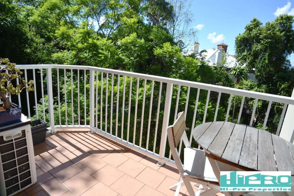 Fifth view of Homely apartment listing, 36/51 Leopard Street, Kangaroo Point QLD 4169