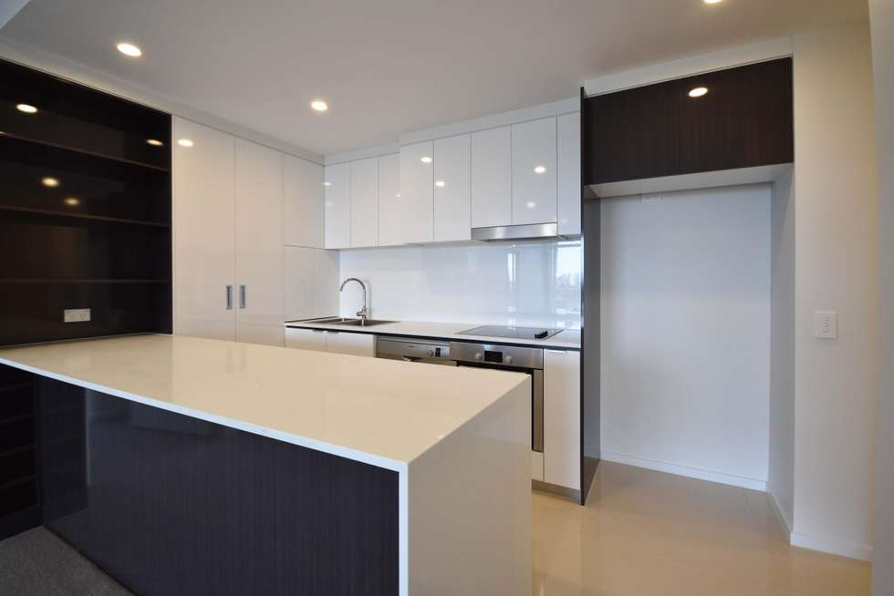 Third view of Homely apartment listing, 26/55 Princess St, Kangaroo Point QLD 4169