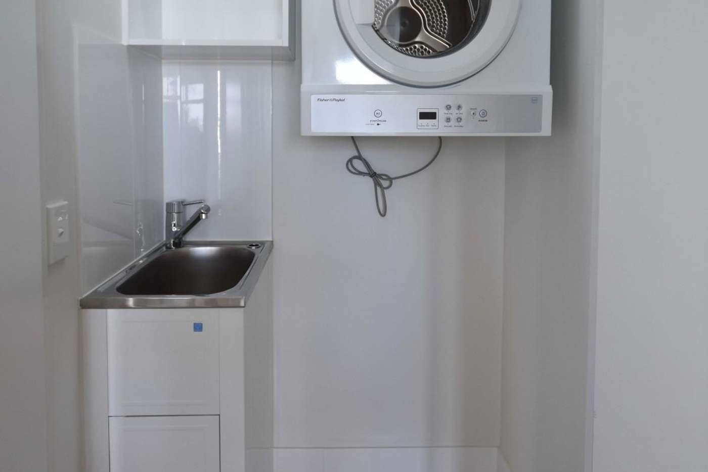 Seventh view of Homely apartment listing, 26/55 Princess St, Kangaroo Point QLD 4169