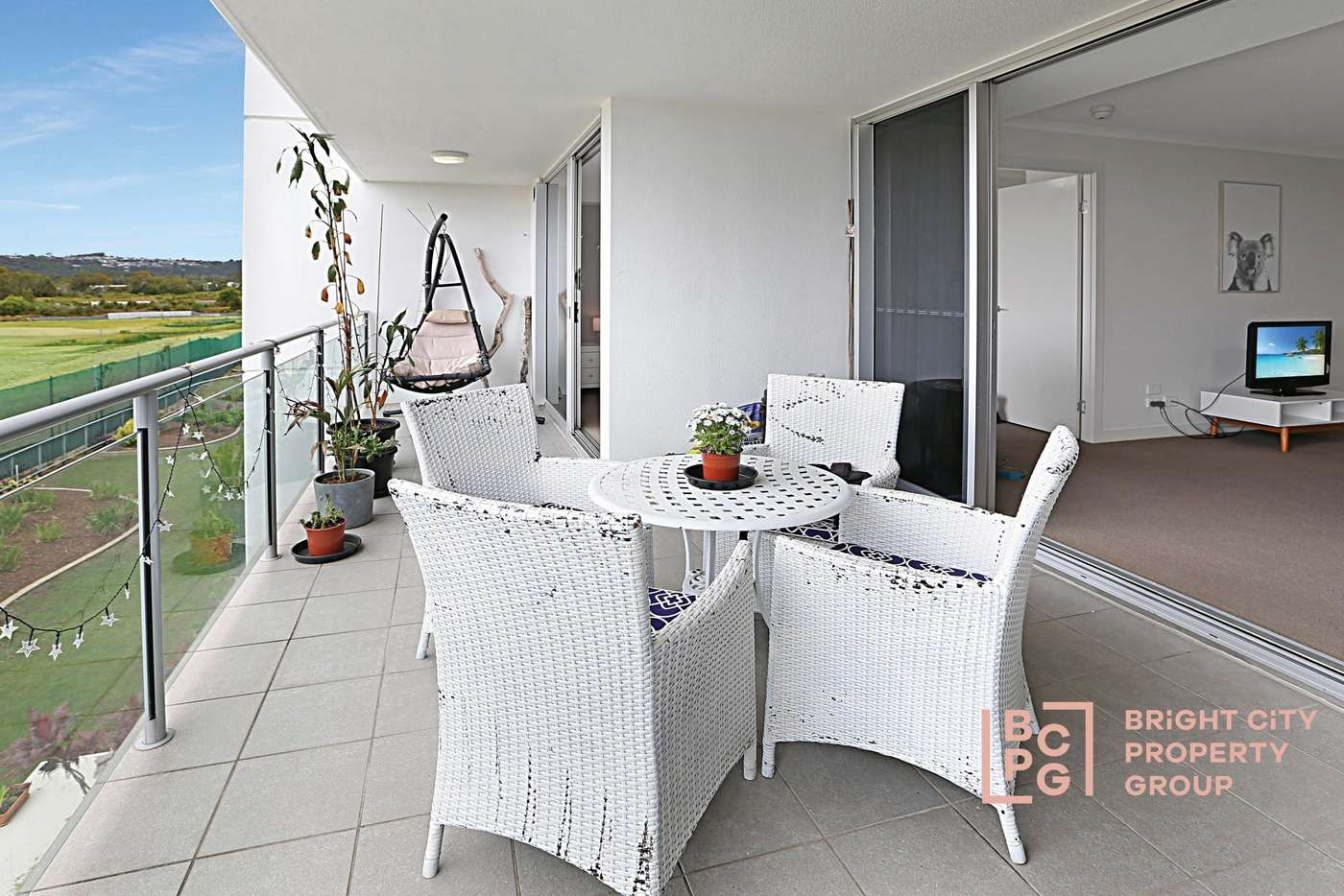 Main view of Homely apartment listing, LN:9776/1 Mungar Street, Maroochydore QLD 4558