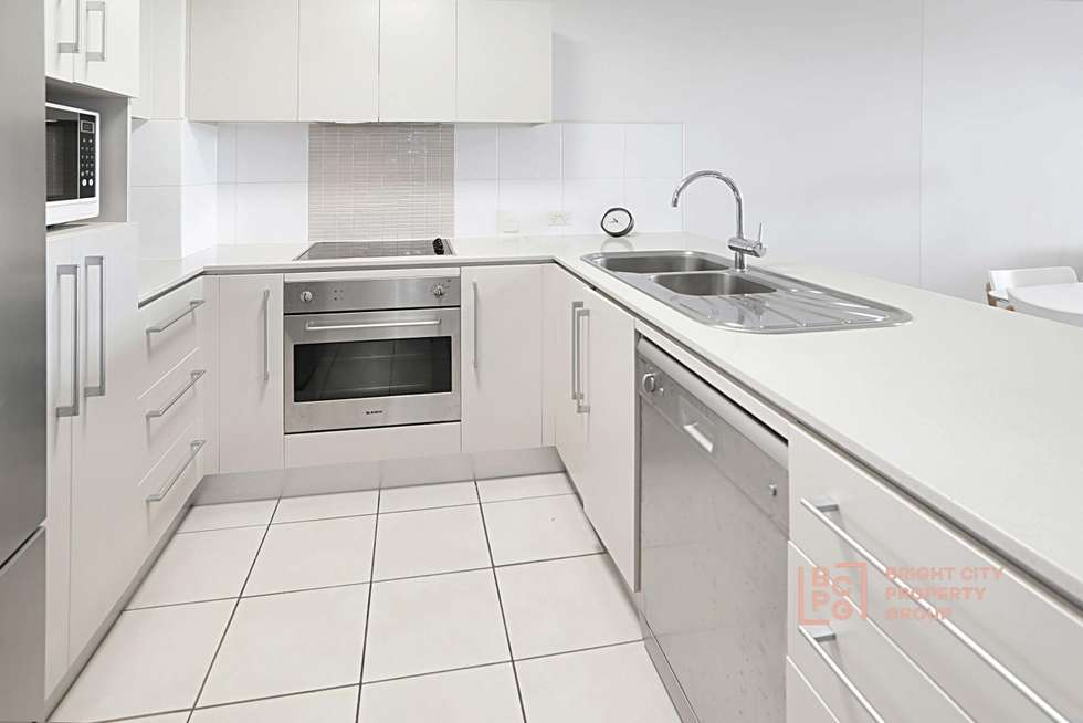 Fourth view of Homely apartment listing, LN:9776/1 Mungar Street, Maroochydore QLD 4558