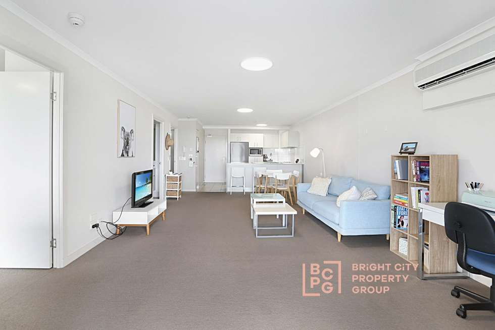 Fifth view of Homely apartment listing, LN:9776/1 Mungar Street, Maroochydore QLD 4558