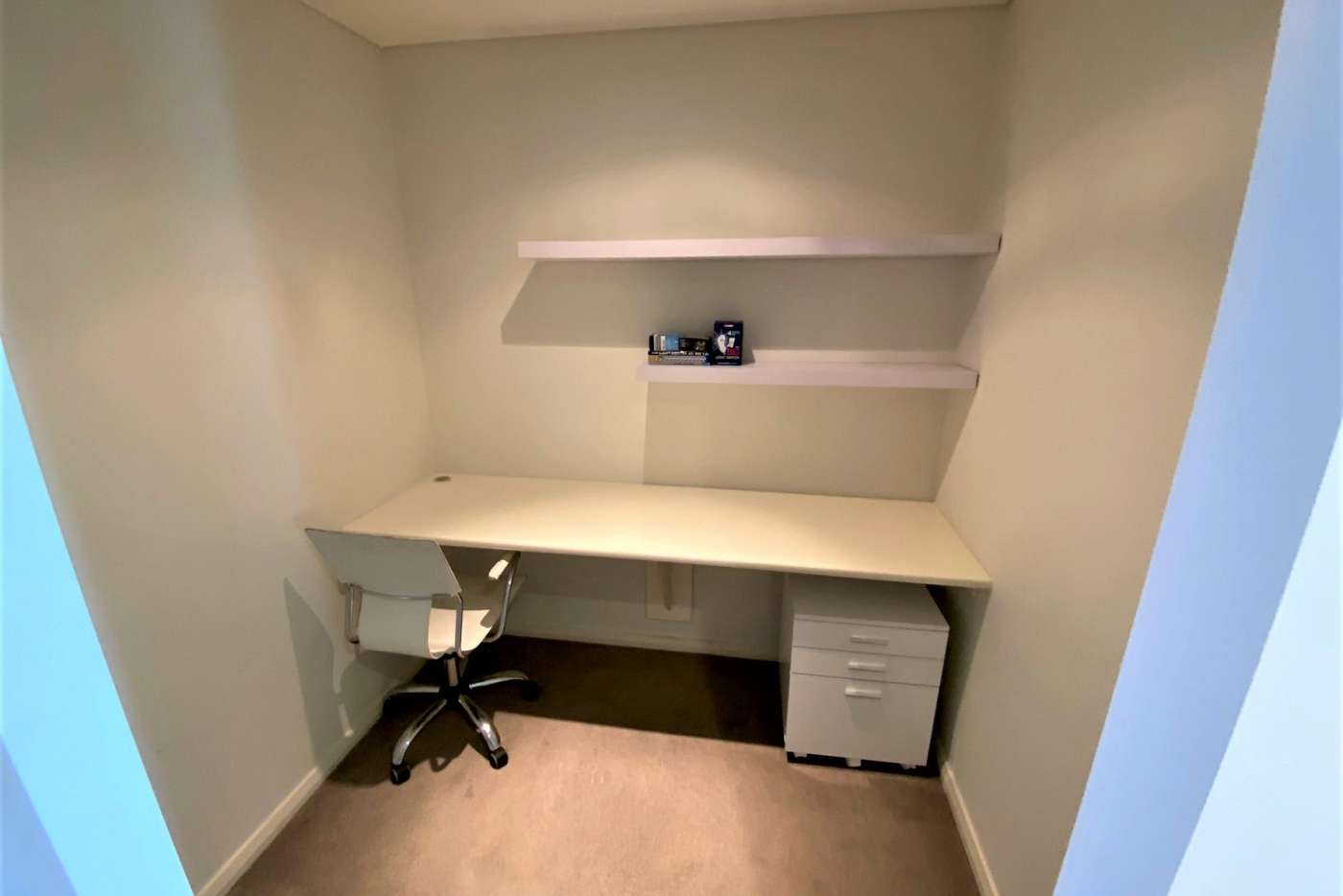 Seventh view of Homely apartment listing, Unit 1701/1 Como Crescent, Southport QLD 4215