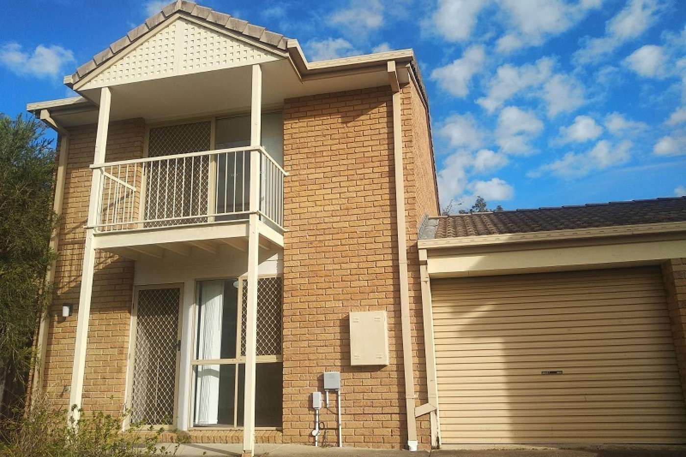 Main view of Homely townhouse listing, 08/30 Glenefer Street, Runcorn QLD 4113