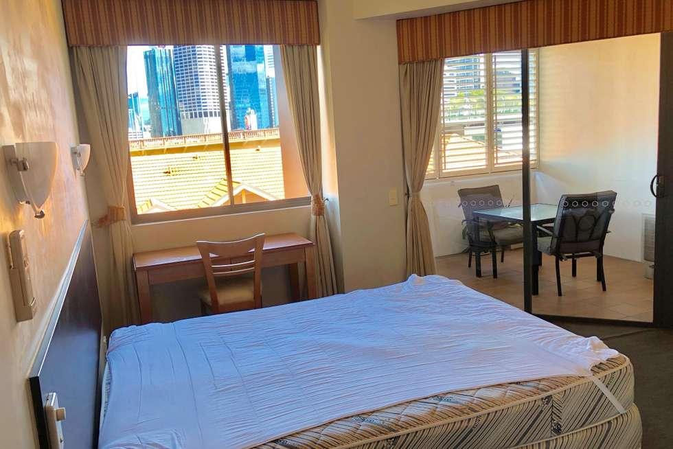 Third view of Homely studio listing, 5046/55 Baildon St, Kangaroo Point QLD 4169